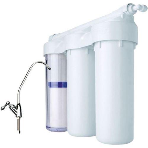 Фильтр Новая Вода Praktic EU305 с краном