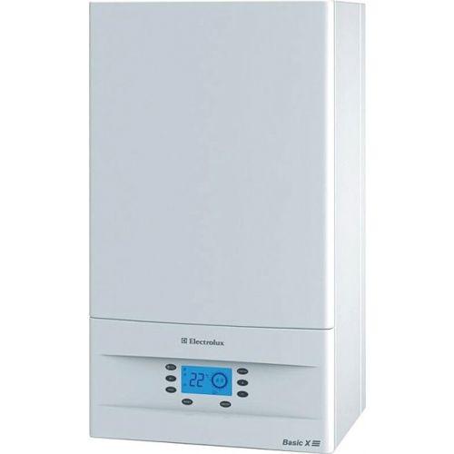 Газовый котел Electrolux GCB 24 Basic Duo Fi (5,3-23,9 кВт)