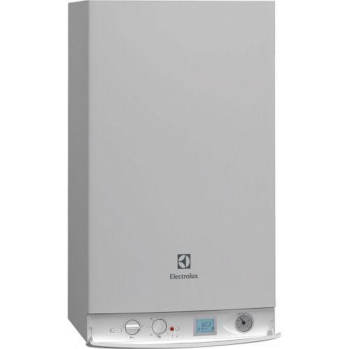 Газовый котел Electrolux GSB Quantum 28i (6,1-27,9 кВт)