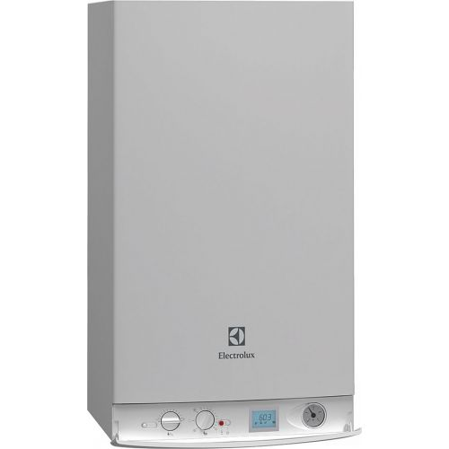 Газовый котел Electrolux GSB Quantum 32Fi (6,9-31,6 кВт)