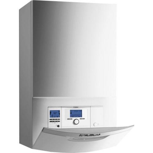 Газовый котел Vaillant ecoTEC Plus VU INT IV 166/5-5 (3,0-14,5 кВт)