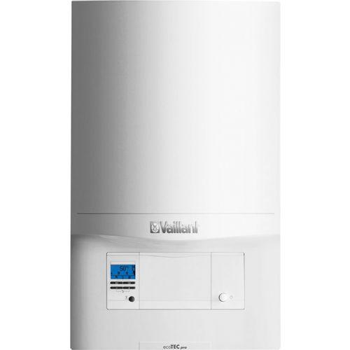 Газовый котел Vaillant ecoTEC Pro VUW INT IV 346/5-3 (8,0-29,7 кВт)