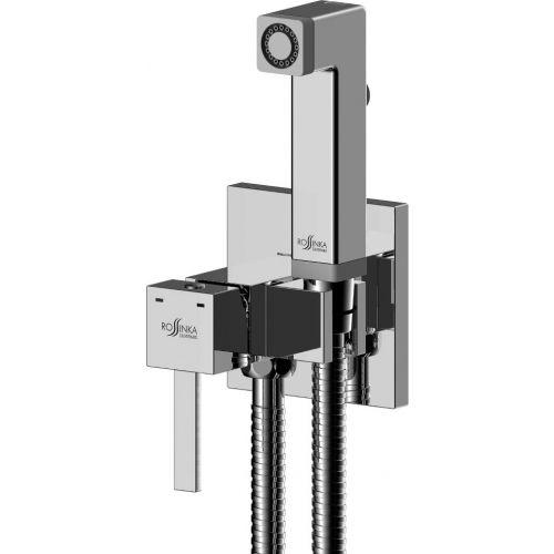 Гигиенический душ Rossinka X X25-53 со смесителем