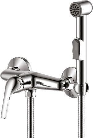 Гигиенический душ Rossinka Y Y25-52 со смесителем
