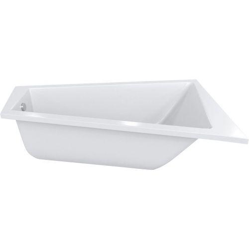 Акриловая ванна Sturm Itel 160x100 R