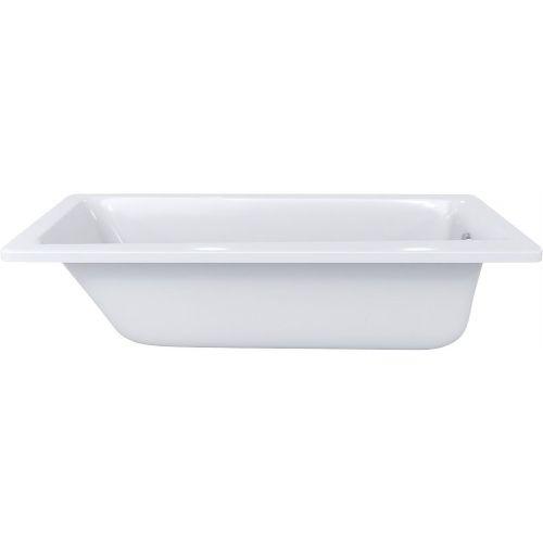 Акриловая ванна Sturm Itel 170x75