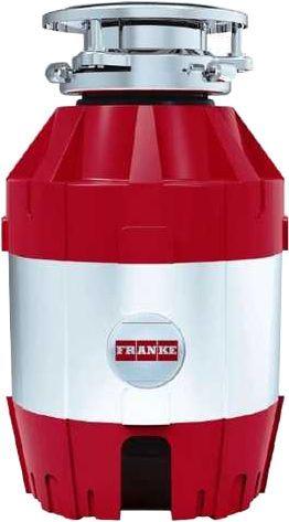 Измельчитель отходов Franke Turbo Elite TE-50 с пневмокнопкой