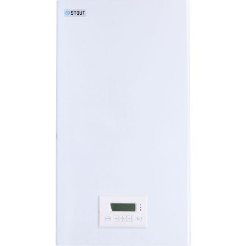 Электрический котел Stout SEB-0001-000009 (9 кВт)