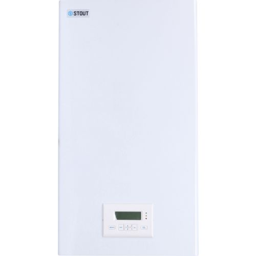Электрический котел Stout SEB-0001-000027 (27 кВт)