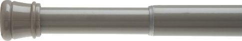 Карниз для ванны Carnation Home Fashions Standard Tension Rod Linen