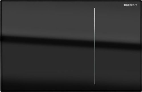 Кнопка смыва Geberit Sigma 70 115.620.SJ.1 черный