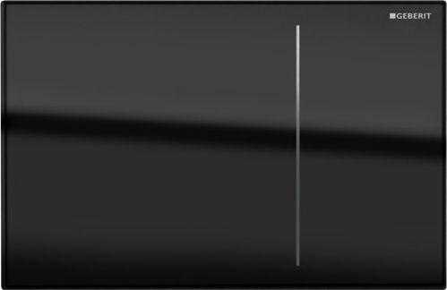 Кнопка смыва Geberit Sigma 70 115.625.SJ.1 черный