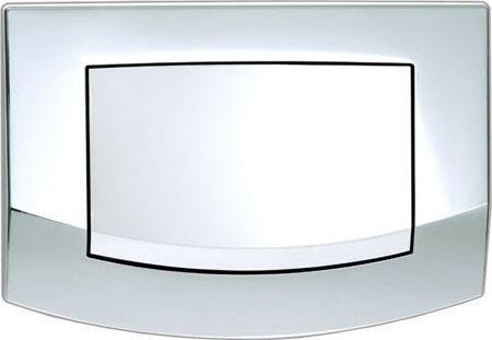 Кнопка смыва TECE Ambia 9240126 хром