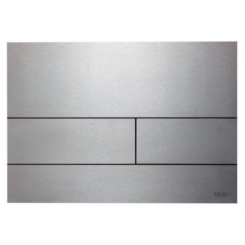 Кнопка смыва TECE Square II 9240830 нержавеющая сталь