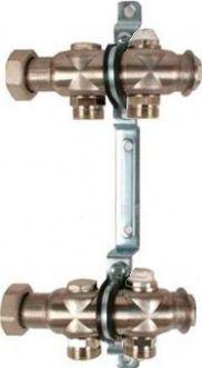 Коллектор Oventrop Multidis SH 2 х G 3/4 на 2 контура