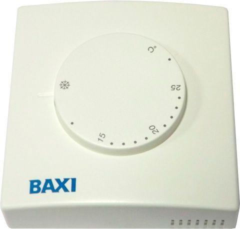 Комнатный термостат Baxi механический