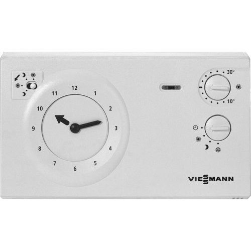 Комнатный термостат Viessmann Vitotrol 100 UTA