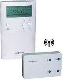 Комнатный термостат Viessmann Vitotrol 100 UTDB-RF