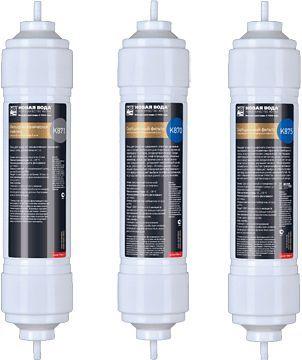 Комплект картриджей Новая Вода Expert K680