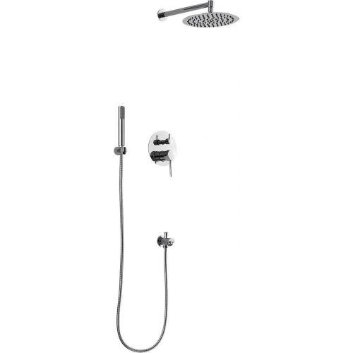Душевой комплект RGW Shower Panels SP-52 С ВНУТРЕННЕЙ ЧАСТЬЮ