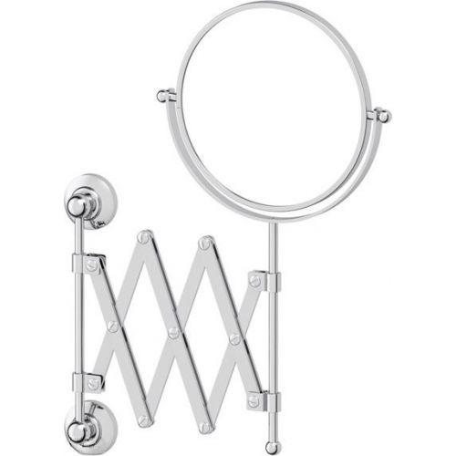 Косметическое зеркало 3SC Stilmar STI 020 хром