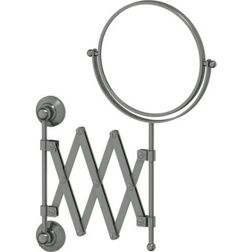 Косметическое зеркало 3SC Stilmar STI 420 античное серебро