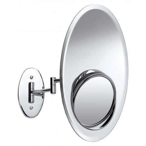 Косметическое зеркало Axentia 282808