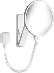 Косметическое зеркало Keuco iLook Move 17612 019001 с подсветкой