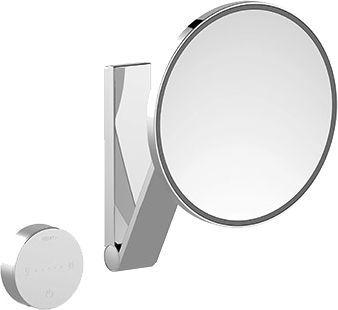 Косметическое зеркало Keuco iLook Move 17612 019002 с подсветкой