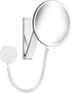 Косметическое зеркало Keuco iLook Move 17612 2 019000 с подсветкой