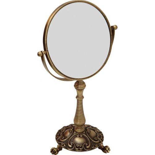 Косметическое зеркало Migliore Elisabetta ML.ELB-60.118.BR бронза