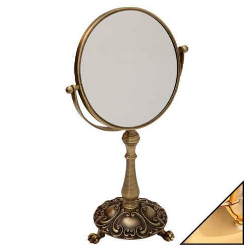 Косметическое зеркало Migliore Elisabetta ML.ELB-60.118.DO золото