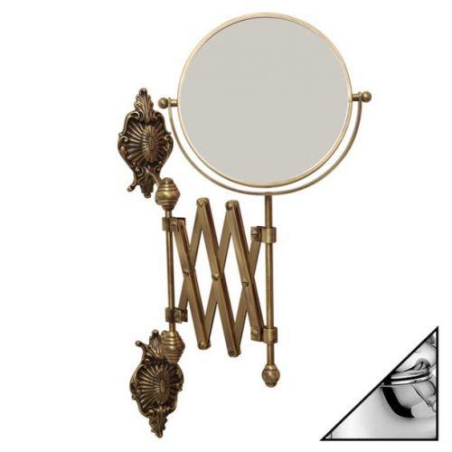 Косметическое зеркало Migliore Elisabetta ML.ELB-60.119.CR хром