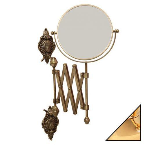 Косметическое зеркало Migliore Elisabetta ML.ELB-60.119.DO золото
