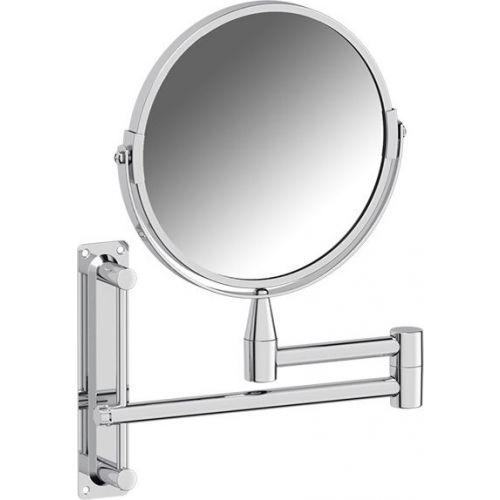 Косметическое зеркало Sorcosa Plain SOR 001 двустороннее