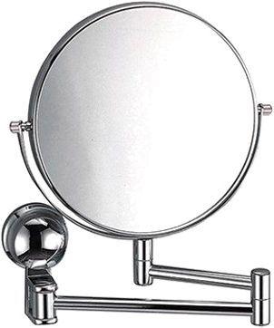 Косметическое зеркало Wasserkraft K-1000 двухстороннее