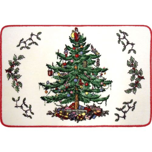 Коврик Avanti Spode Christmas Tree 11535J