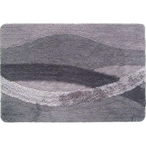 Коврик Dasch La Vita Альбина HJ-T1230 100х60 серый