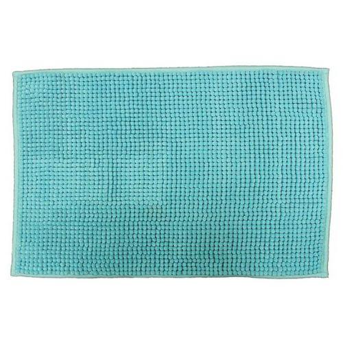 Коврик Dasch La Vita Style 40х60 голубой в ванну
