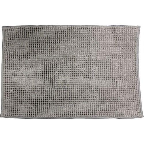 Коврик Dasch La Vita Style 40х60 серый в ванну