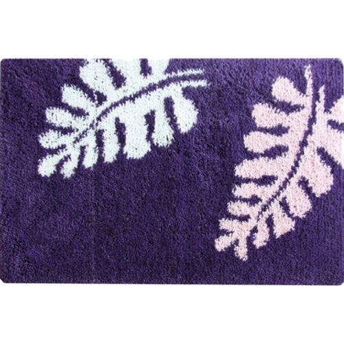 Коврик Iddis Fern Dance Violet 90x60