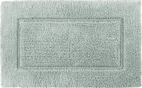 Коврик Kassatex Elegance ELR-213-SF светло-голубой, 86x53