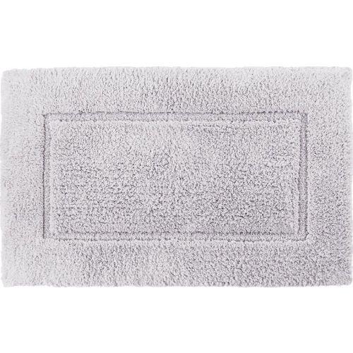 5Коврик Kassatex Elegance ELR-244-SLP серый, 101x61