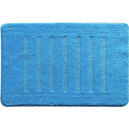 Коврик Milardo Blue Lines 80x50