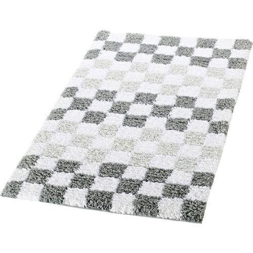 Коврик Ridder Grand Prix 716307 серый, 85x55