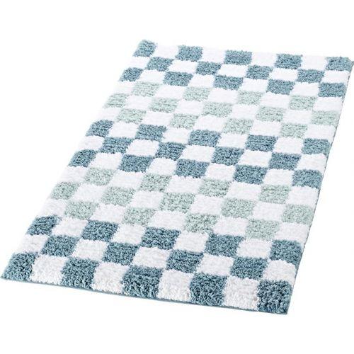Коврик Ridder Grand Prix 716333 синий, 85x55