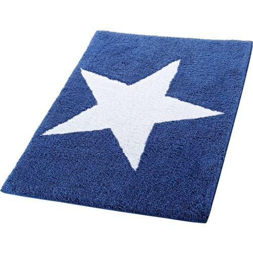 Коврик Ridder Star 712301 90х60 синий