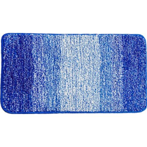 Коврик Verran Listado 067-30 синий, 80x50