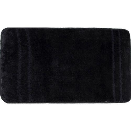 Коврик Verran Solo 064-10 черный, 80x50