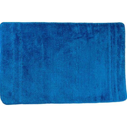 Коврик Verran Solo 064-30 синий, 90x60